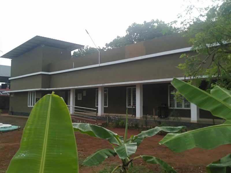 Women Prison & Correctional Home, Viyyur